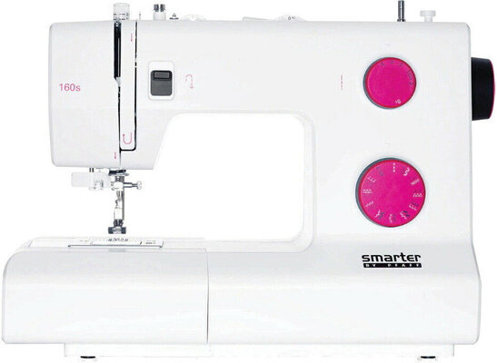 Pfaff Smarter 160 S Sewing Machine