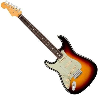 Fender American Ultra Stratocaster LH RW Ultraburst