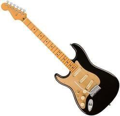 Fender American Ultra Stratocaster LH MN Texas Tea