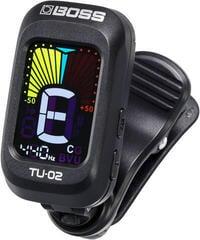 Boss TU-02 Black