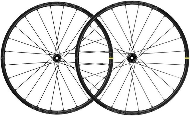 Mavic Crossmax SLS Pair 29'' Disc 6 Bolt