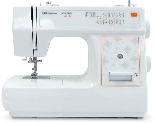 Husqvarna H Class E10 Macchina da cucire