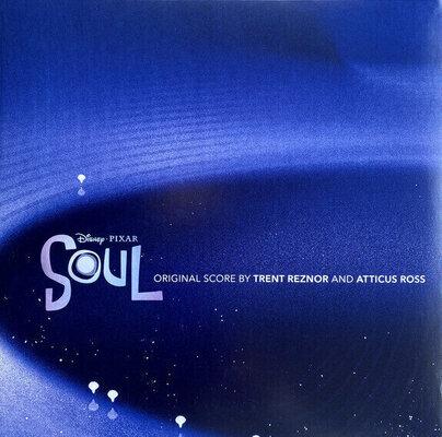 Trent Reznor Soul (Vinyl LP)