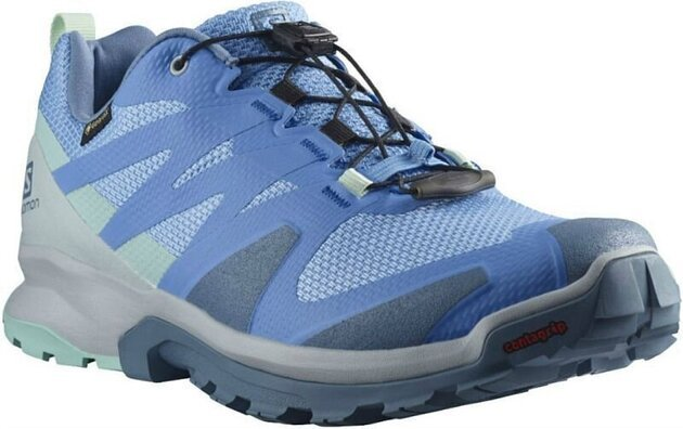 Salomon XA Rogg GTX W Little Boy Blue/Pearl Blue/Pastel Torquoise 7 UK