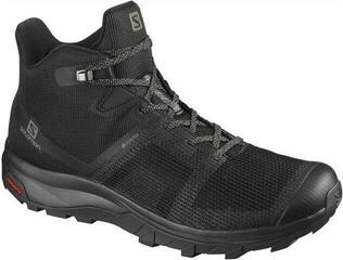 Salomon OUTline Prism Mid GTX