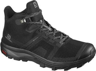 Salomon OUTline Prism Mid GTX W