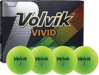 Volvik Vivid Green
