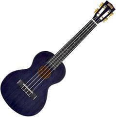 Mahalo MH3 Tenor Ukulele Transparent Black