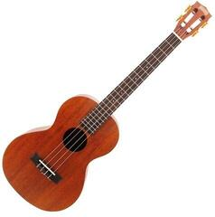 Mahalo Baritone Ukulele Transparent Brown