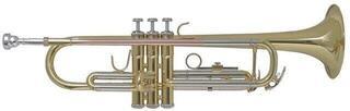 Bach TR655 Bb-Trumpet
