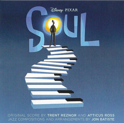 Various Artists Soul Music CD
