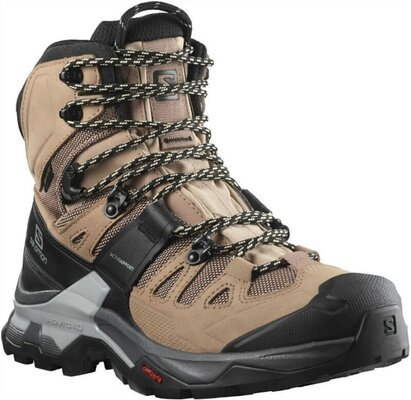 Salomon Quest 4 GTX W Sirocco/Mocha Mousse/Almond Cream 5 UK