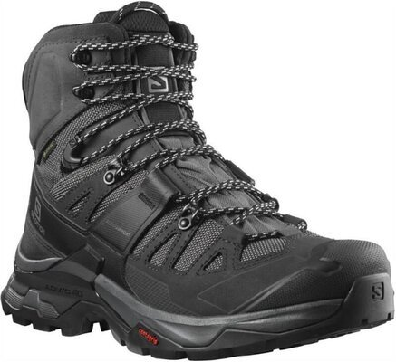 Salomon Quest 4 GTX Magnet/Black/Quarry 8 UK