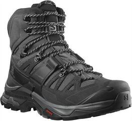Salomon Quest 4 GTX Magnet/Black/Quarry 8,5 UK