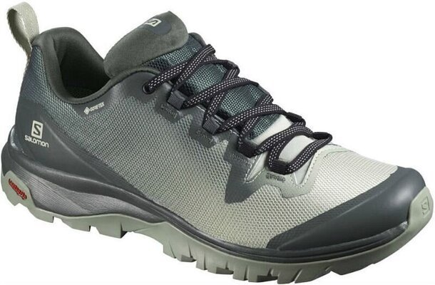 Salomon Vaya GTX Urban Chic/Mineral Gray/Shadow 6 UK