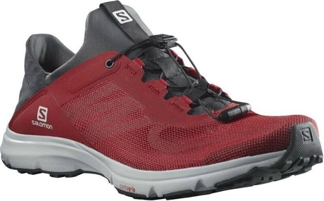 Salomon AMPHIB Bold 2 Chili Pepper/Ebony/Pearl Blue 8,5 UK