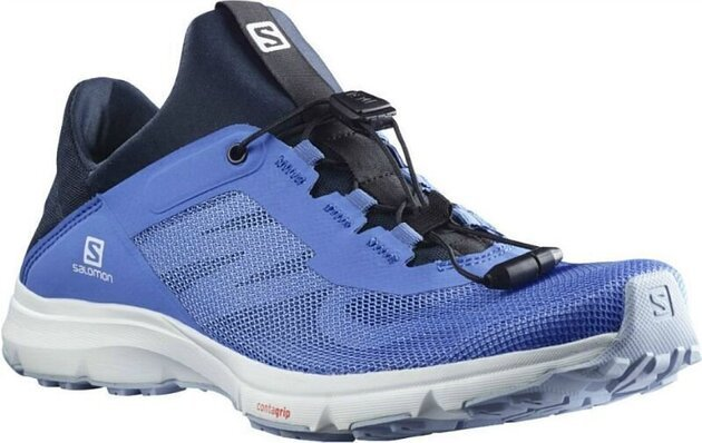 Salomon AMPHIB Bold 2 W Marina/Mood Indi/Kentucky Blue 5,5 UK
