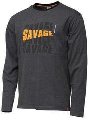 Savage Gear Simply Savage Logo Tee