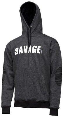 Savage Gear Logo Hoodie L