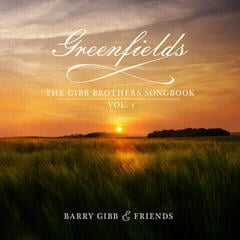 Barry Gibb Greenfields: The Gibb Brothers' Songbook Vol. 1 CD muzica