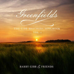 Barry Gibb Greenfields: The Gibb Brothers' Songbook Vol. 1 Music CD