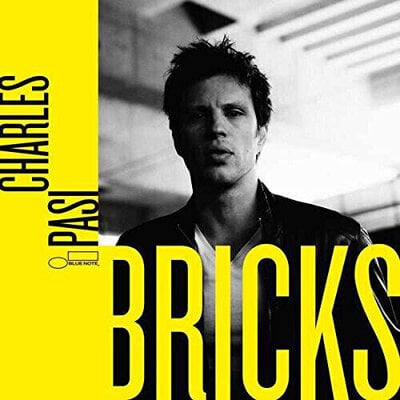 Charles Pasi Bricks (CD)