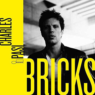 Charles Pasi Bricks Music CD