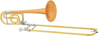 C.G. Conn 52H Bb/F-Tenor Trombone Artist