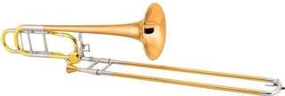 C.G. Conn 88HTCL Bb/F-Tenor Trombone Symphony