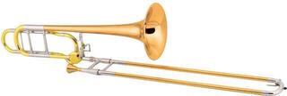 C.G. Conn 88HKCL Bb/F-Tenor Trombone Symphony