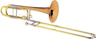 C.G. Conn 110H Bb/F-Bass Trombone Professional