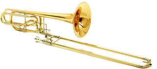 C.G. Conn 62H bass Trombone Professional