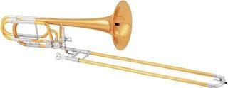 C.G. Conn 62HI bass Trombone Professional