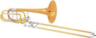 C.G. Conn 62HCL bass Trombone Professional