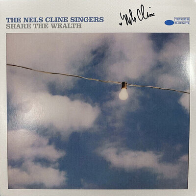 The Nels Cline Singers Share The Wealth (2 LP) Stereo