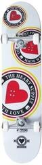 Heart Supply Logo Skateboard Complete 7,75'' Orbit