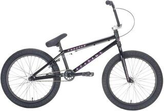 Academy Trooper BMX 20'' Gloss Black/Polished 2021