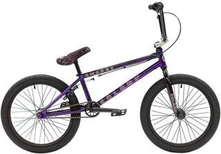 Colony Emerge BMX 20'' Purple Storm 2021