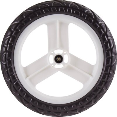 JD Bug TC03 12'' Wheel Black
