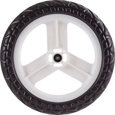 JD Bug TC03 12'' Wheel Black