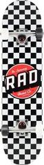 RAD Checkers Skateboard