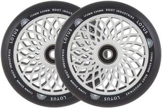 Root Lotus Wide 120mm Wheel Raw
