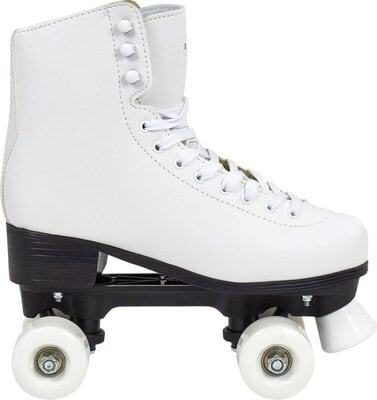 Roces White Classic Roller Skates 42