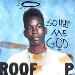2 Chainz So Help Me God! CD musicali