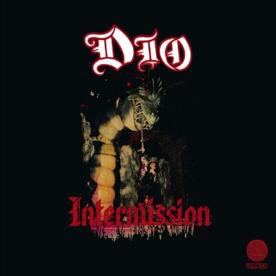 Dio Intermission (LP) Nouvelle édition