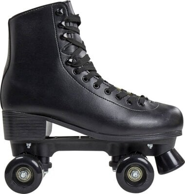 Roces Black Classic Roller Skates 37