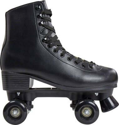 Roces Black Classic Roller Skates 38