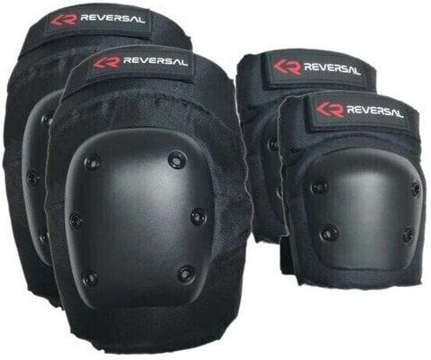 Reversal Skate Pads 2-Pack M
