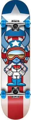 Speed Demons Characters Skateboard Complete 7,75'' Stars