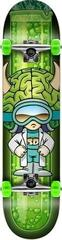 Speed Demons Characters Skateboard Complete 7,75'' Brainiac